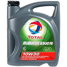 TOTAL 181512 - TOTAL RUBIA TIR 8900 10W30