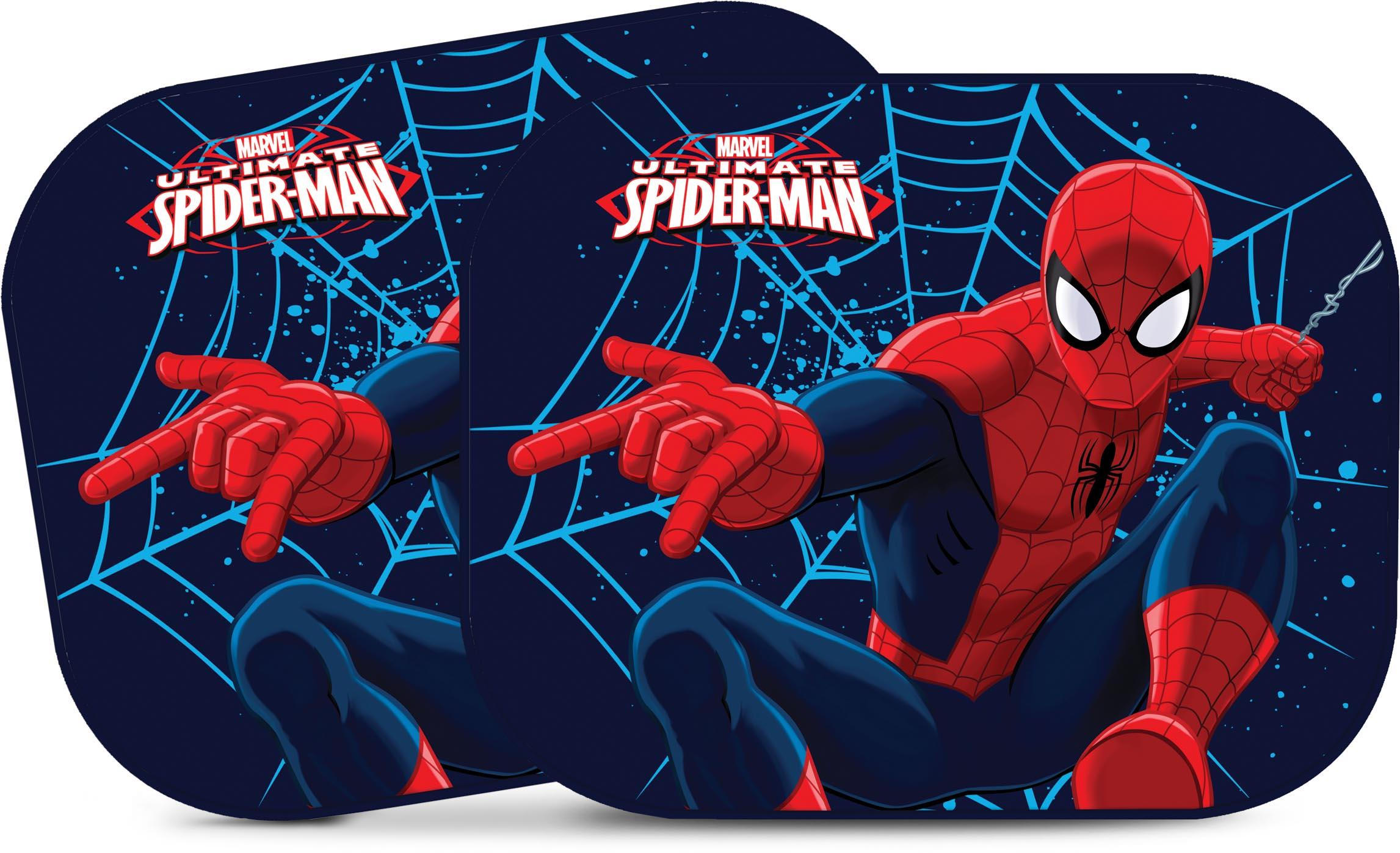bottari-28030l-juego-cortinillas-spiderman-44x35cm