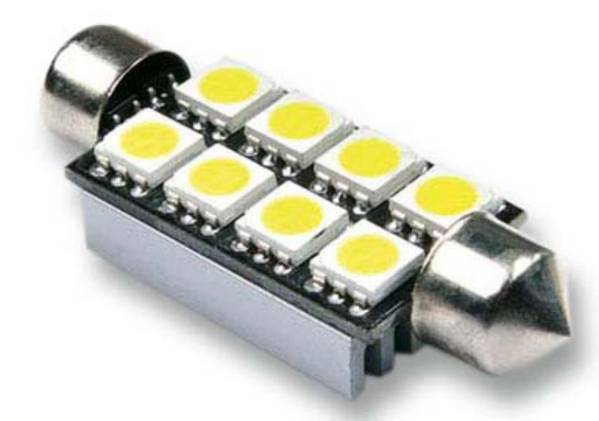 bottari-17881-12v-8smd-5050-t11*42mm-white-1-ud-b