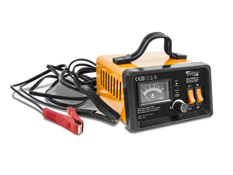 bottari-28110-cargad-bat-metal-inteligente-10-amp
