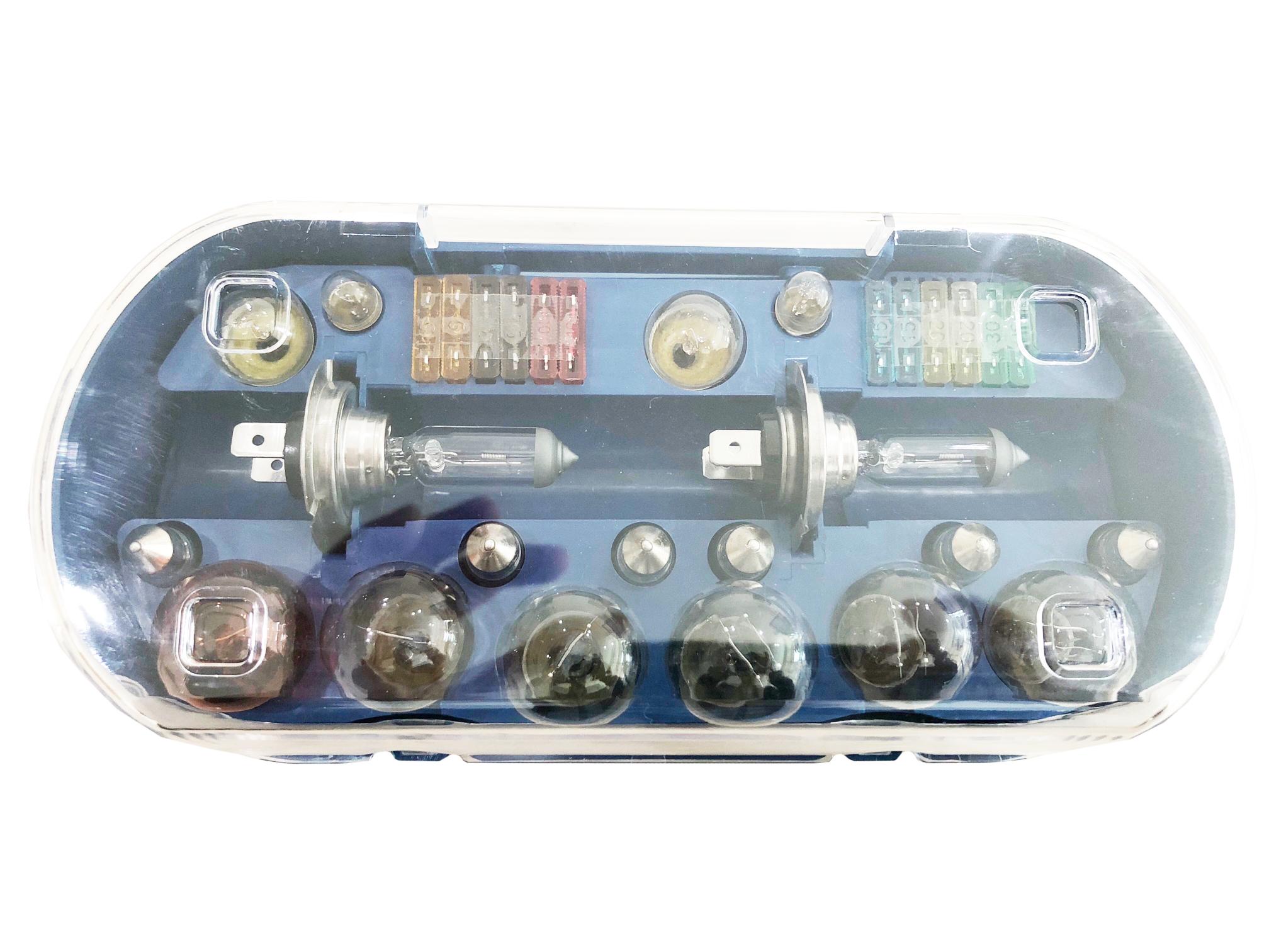 bottari-30526-kit-emerg-h7-fusibl-sos-h7-18-pcs