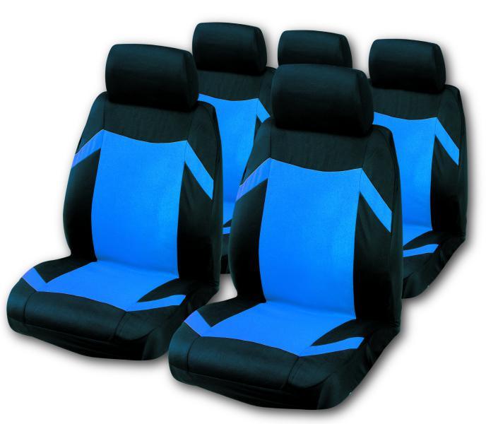 bottari-33002-juego-fundas-keen-elast-negro-azul
