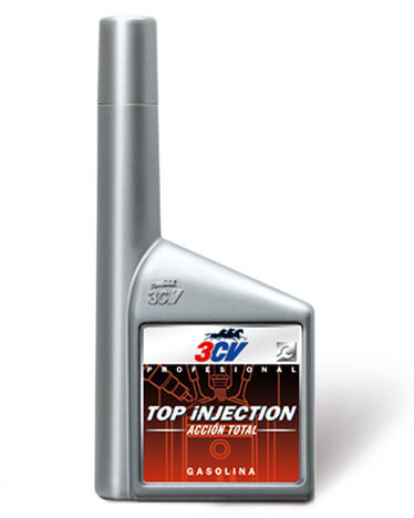 3CV 0201270 - TOP INJECTION GASOLINA 3CV 500 ML.