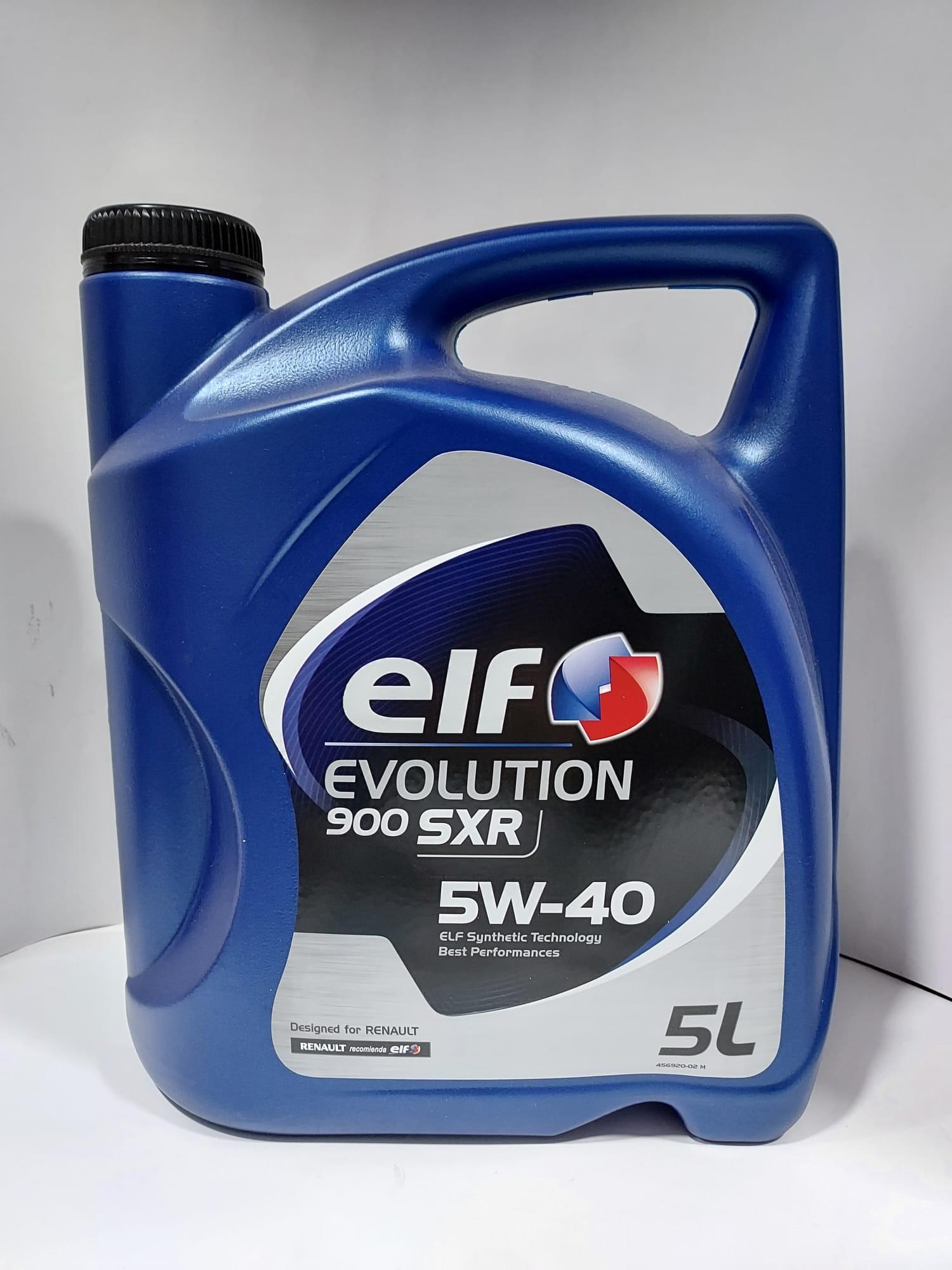 elf-100102-elf-evolution-900-sxr-5w40