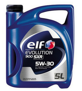 elf-evolution-sxr-900-5w-30