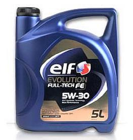 elf-fulltech-fe-5w-30