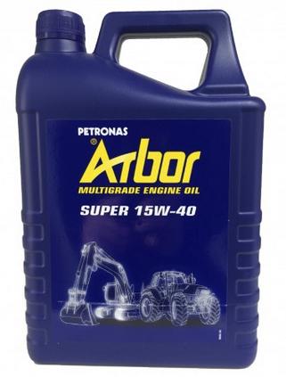 petronas-arbor-super-15w‑40